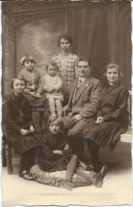 Famille Gesnot coll privée AL