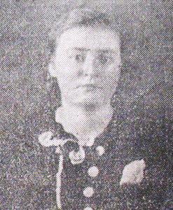 Lucienne Gesnot