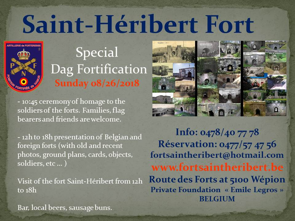 Special Dag Fortification