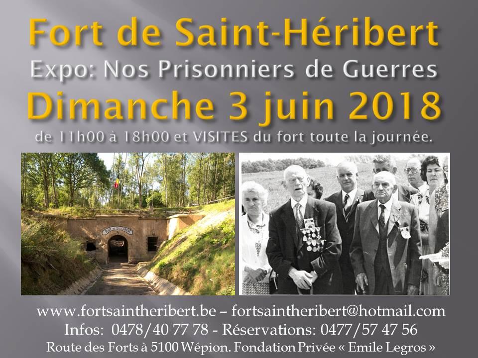 Nos Prisonniers de Guerres